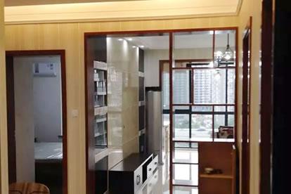 成都江水平装修队黑色卫惑颐和京都作品展示